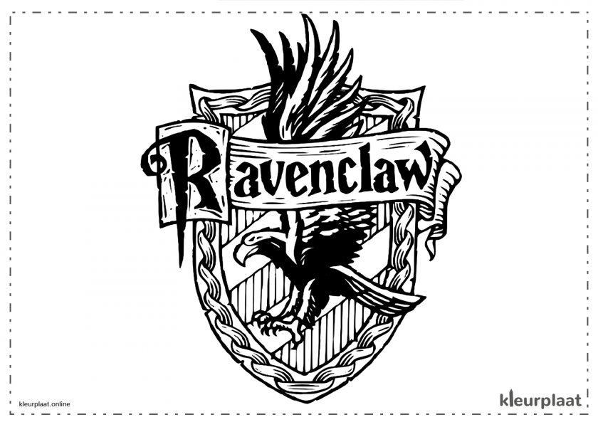 Ravenclaw familiewapen