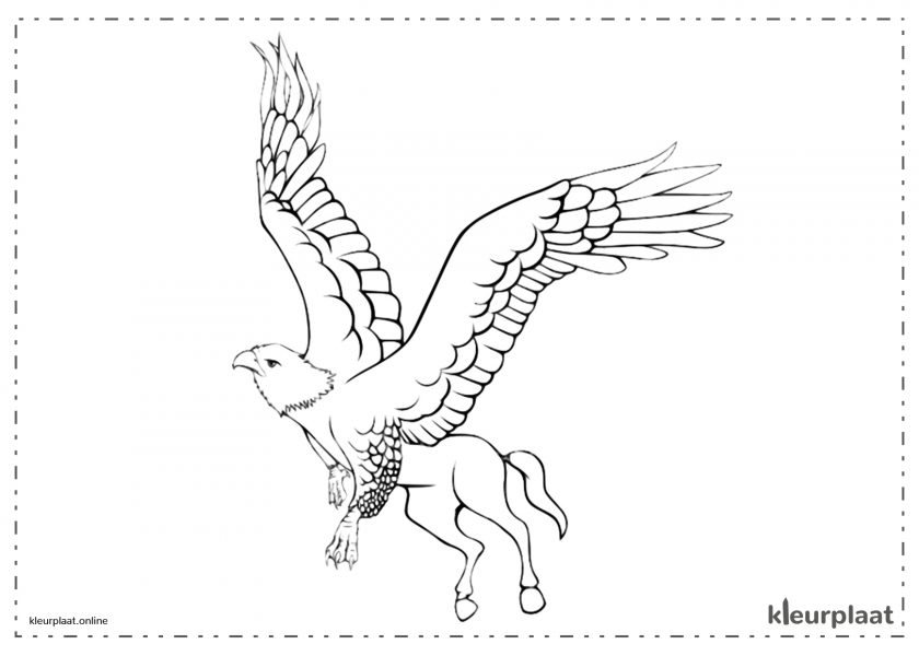 vliegend Griffioen