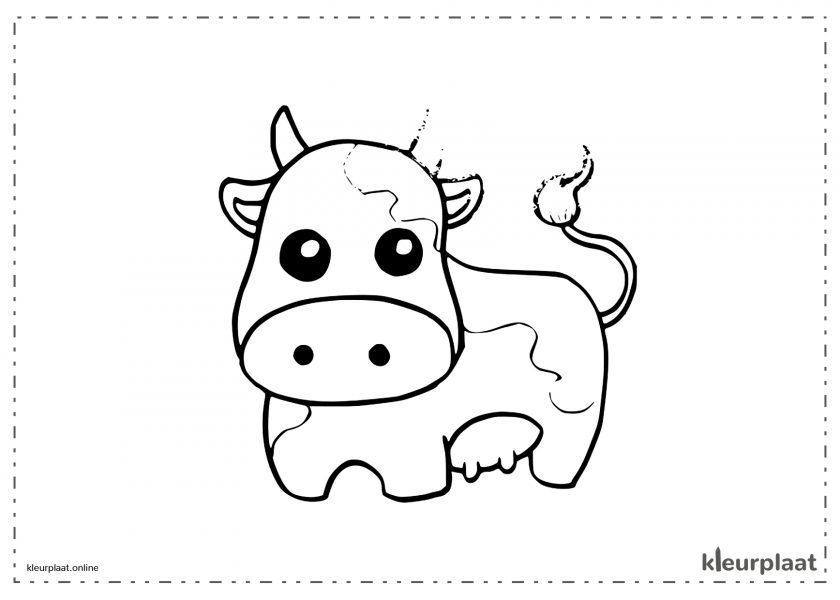 Koe Zonder Vlekken