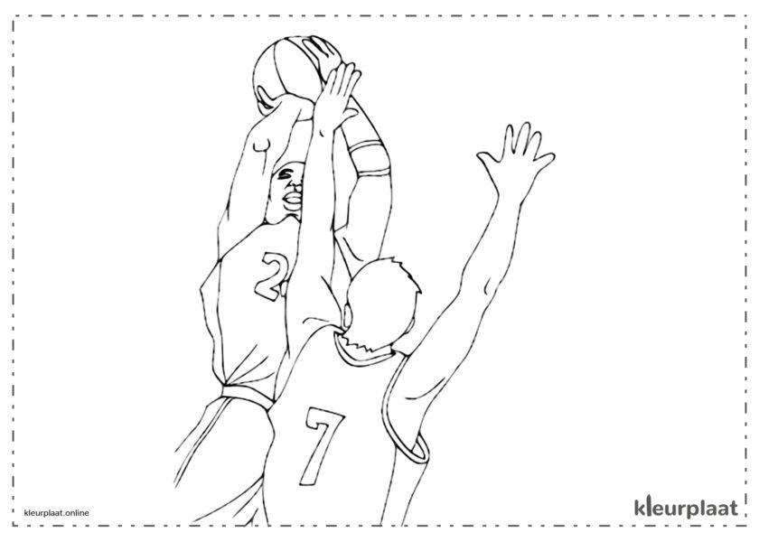 Michael Jordan schietringen na nba