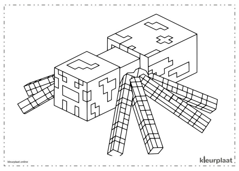 Spin spider
